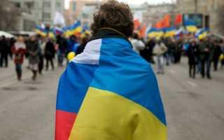 Что думают украинцы о России