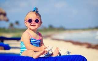 Где лучше всего оформить страховку на ребенка для выезда за границу