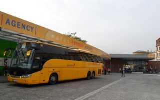 Как добраться из аэропорта Карловы Вары в Прагу и обратно