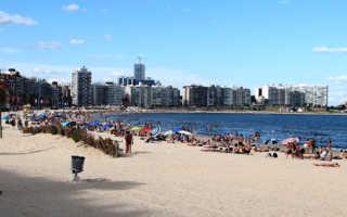 Нужна ли виза в Уругвай для россиян и украинцев