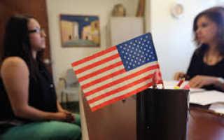 Как пройти собеседование для получения Грин Карты в посольстве США