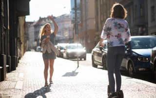 Получение национальной визы категории D для нахождения в Чехии