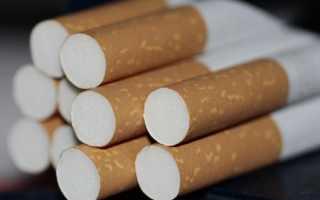 Можно ли провозить сигареты в самолёте в ручной клади и багаже