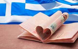 Виза на гору Афон в Греции: как ее получить самостоятельно