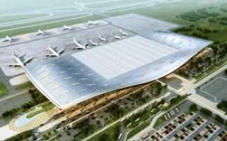 Как добраться из аэропорта Дели в город и обратно