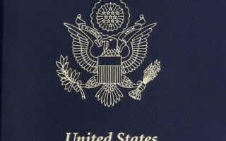 Оформление визы в Россию для граждан США