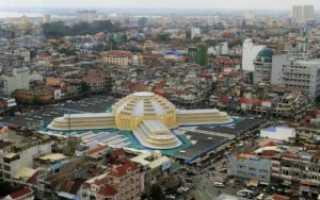 Как получить гражданство и вид на жительство Камбоджи