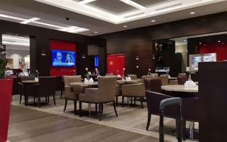 Как провести время в VIP-зале аэропорта бесплатно