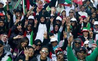 Как найти работу в Кувейте