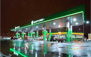 Сколько стоит бензин в Республике Беларусь