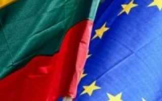 Мультивиза в Литву: как ее получить самостоятельно для русских и белорусов