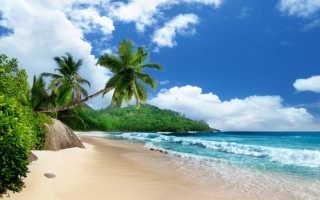 Нужна ли виза для отдыха и длительного нахождения на Сейшельских островах
