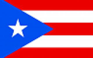 Какой язык в Пуэрто-Рико