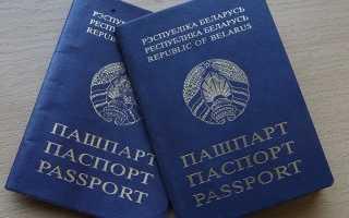 Двойное гражданство в России и Беларуси