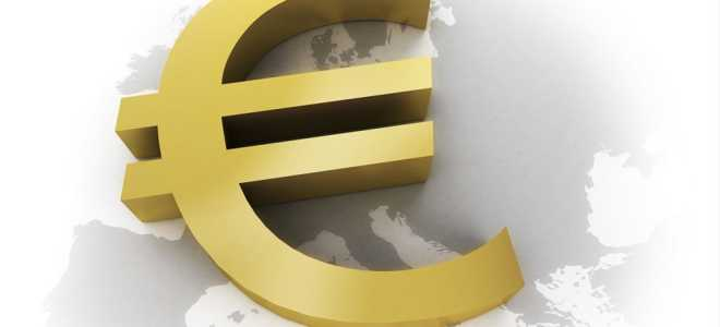 Страны, использующие евро, единую европейскую валюту