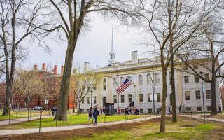 Высшее образование в США: особенности обучения