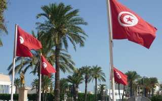 Как найти работу в Тунисе