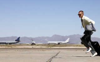 Что делать, если опоздал на регистрацию на рейс и посадку на самолет