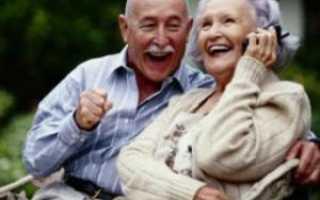 Оформление визы в Испанию для пенсионеров