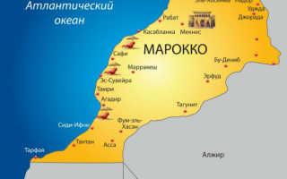 Как найти работу в Марокко
