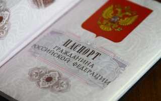 Получение и оформление гражданства России